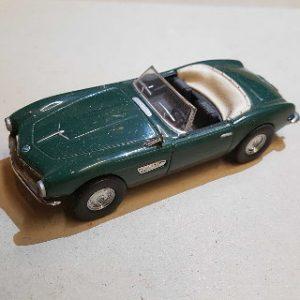 BMW 503 Cabrio (1956 - 60)